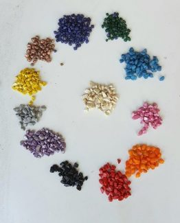 custom made flip flops colors