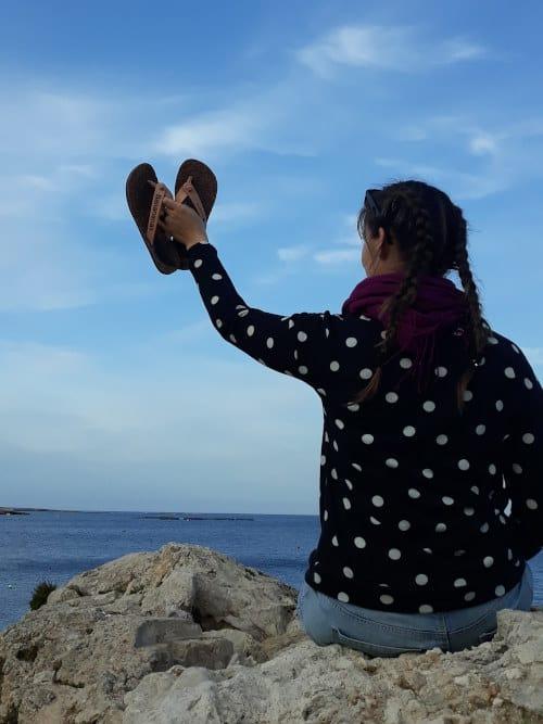 flip flops for summer