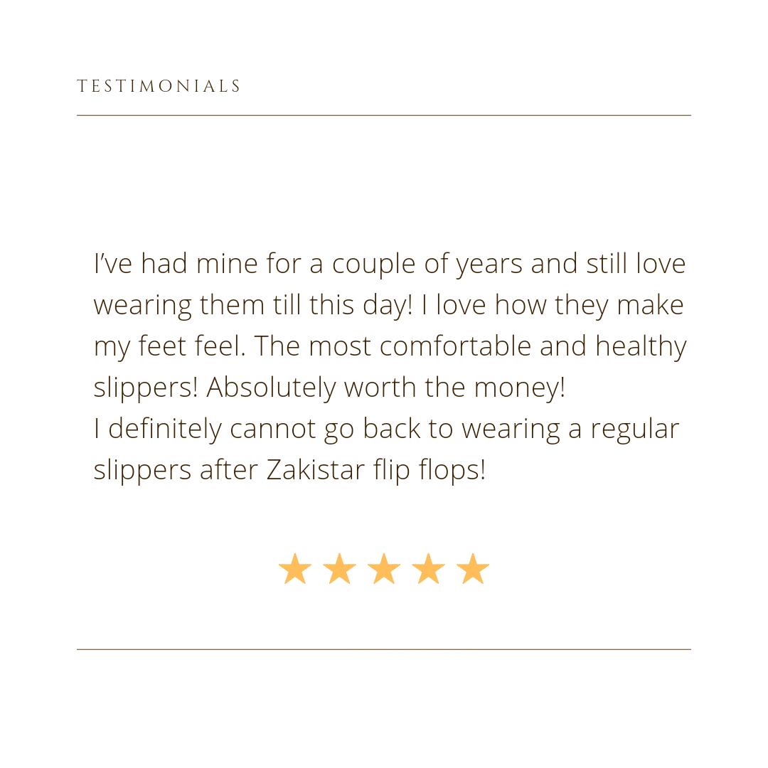 flip flops review